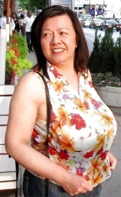 chinese whore wife