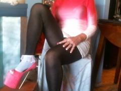 Heels and Hose