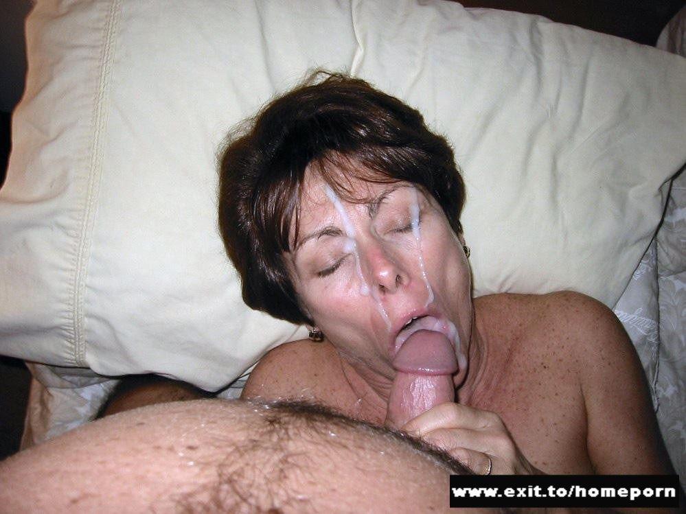 бабушки в сперме порно фото