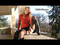 blond-britney-uspkirt