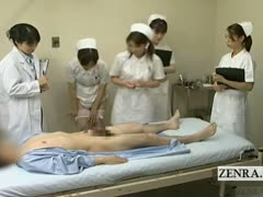 subtitled-cfnm-japanese-doctor-nurses-blowjob-seminar