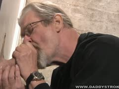 daddy-sucking-glory-hole-cock