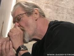 daddy-sucking-glory-hole-cock