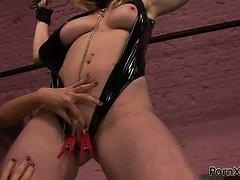 slave-mistress