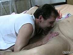 dirty-old-woman-goes-crazy-part1
