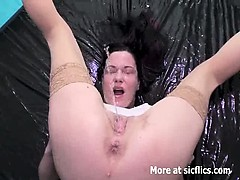 fisting-and-pissing-on-the-slutty-wife