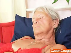 unlovely-gramma-cecilie-toys-her-haired-muff