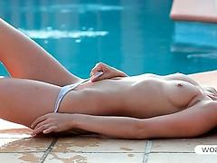 superb-paloma-satisfying-her-fuck-hole-by-the-pool