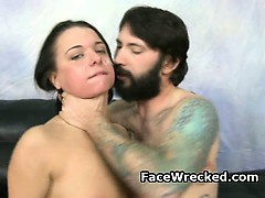 street-wise-brunette-from-new-york-gets-her-face-wrecked