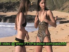faye-and-larysa-tender-hot-naked-babes-on-the-beach