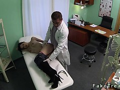 small-tits-brunette-came-to-doctor-for-breasts-implants-and