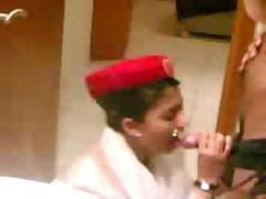 arab-emirate-steward-cabin-blowjob-before-the-flight