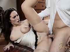 sensual-wife-and-husband