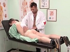 horny-gay-is-laid-on-bed-doctors-part6