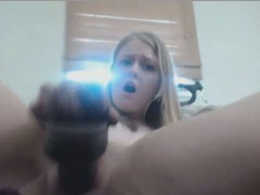 small-tit-web-cam-blonde-fucks-a-dildo