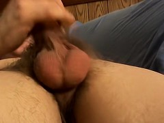 Loud Moans And Fleshjack Cum