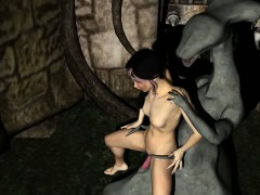 3d-cartoon-brunette-gets-fucked-hard-by-a-monster
