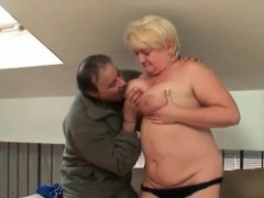 nasty granny still knows to please a guy granny sex movies