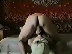 Homemade Russian Sex Tape