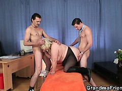 two-dudes-have-fun-with-busty-blonde-grandma