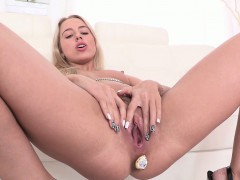 big-taco-blonde-pissing-with-toy-in-ass