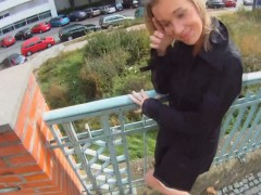 fucking-glasses-blonde-cutie-tricked-into-outdoor-sex