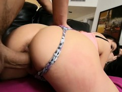Hard Fuck For A Kinky And Sexy Adorable Babe