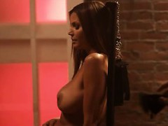 Charisma Carpenter Big Tits And Ass In Sex Scenes