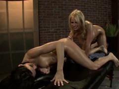 one-hot-lesbian-massage-session