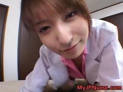ann-nanba-asian-nurse-shows-off-her-cute-part1