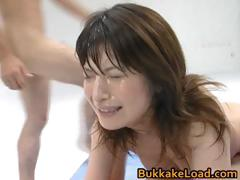 Ann Nanba Hot Japanese Babe In Hardcore Part5