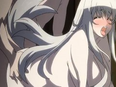 Big Titted Hentai Catgirl Rides Guys Hard Cock Online
