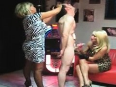 perverted-two-milfs-are-playing-with-a-slave