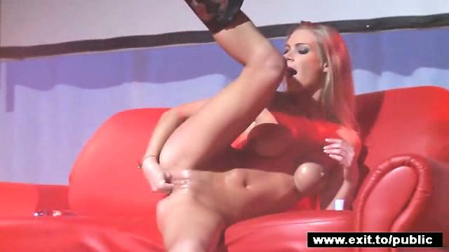 Sex stripper tubes