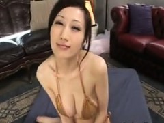 busty-japanese-milf-giving-a-blowjob-pov