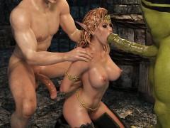3d-ogre-fucks-an-elven-princess