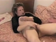 old-woman-rubbing-her-hairy-old-pussy
