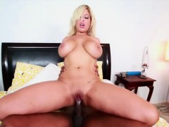 Sweet horny babe Bridgette B desires for a cock