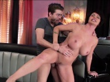 Mom teaches that guys only want to fuck