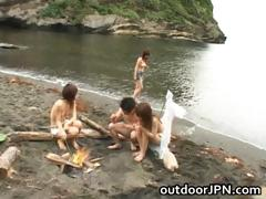 arisa-kanno-asian-babe-and-friends-part1