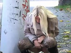 blondes-peeing-in-train-stations-and-side-walks