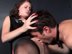 mistress-pussy-licked-by-her-tortured-sex-slave
