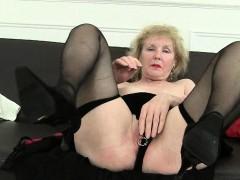 british granny with huge tits is a compulsive masturbator granny sex movies