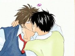 Japanese Comic Gay Kissing Online