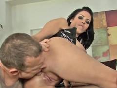 Italian mature hardcore sex