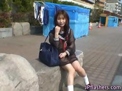 mikan-hot-asian-model-likes-flashing-her-part2