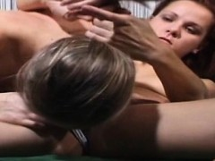 two-hot-lesbian-strap-on-fucking