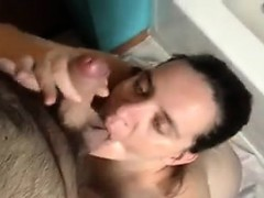 ugly-woman-sucks-cock-and-gets-a-facial