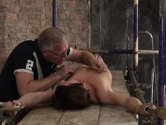 master-uses-candle-wax-to-make-the-bound-twink-uncomfortable