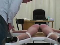 long-legged-babe-gets-spanked